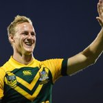Image for the Tweet beginning: DCE gets a World Cup