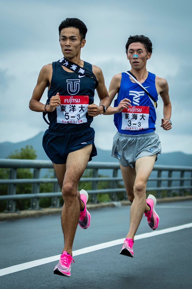 相澤vs塩澤|EKIDEN News @EKIDEN_News|note(ノート)