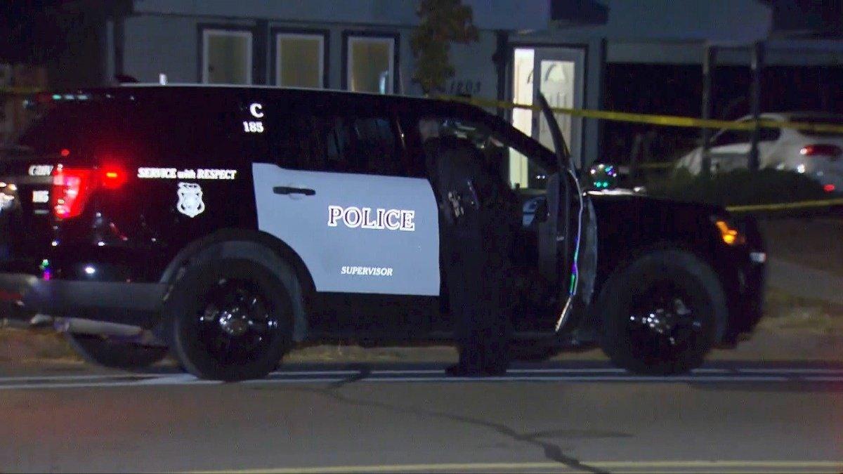 Texas woman shot by cop picked up gun- warrant https://reut.rs/2P0NqBZ