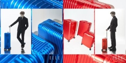 Kang Daniel X Rimowa   Digital videos will be released by Elle and Esquire from Oct 16-18!!!   http:// naver.me/5g6kX1HN     #강다니엘 #KangDaniel @danielk_konnect<br>http://pic.twitter.com/CecPpEyo27