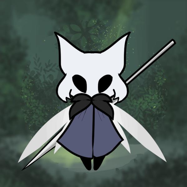 cute hollow knight oc maker :3 <br>http://pic.twitter.com/Tg4r9Tsbdf
