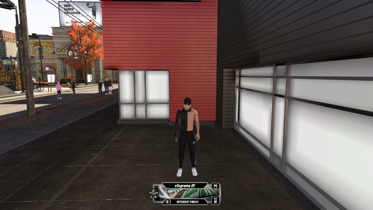 I think its safe to say im leaving the 2k community now, S/O to everyone that i ran with in 2k18, 19 and 20 Love ya'll forever. <br>http://pic.twitter.com/Idg9r4i35O