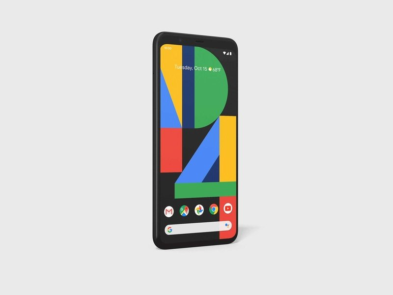 Google's response to iPhone 11: more cameras and AI in Pixel 4 http://ow.ly/Ullr50wLTiJ