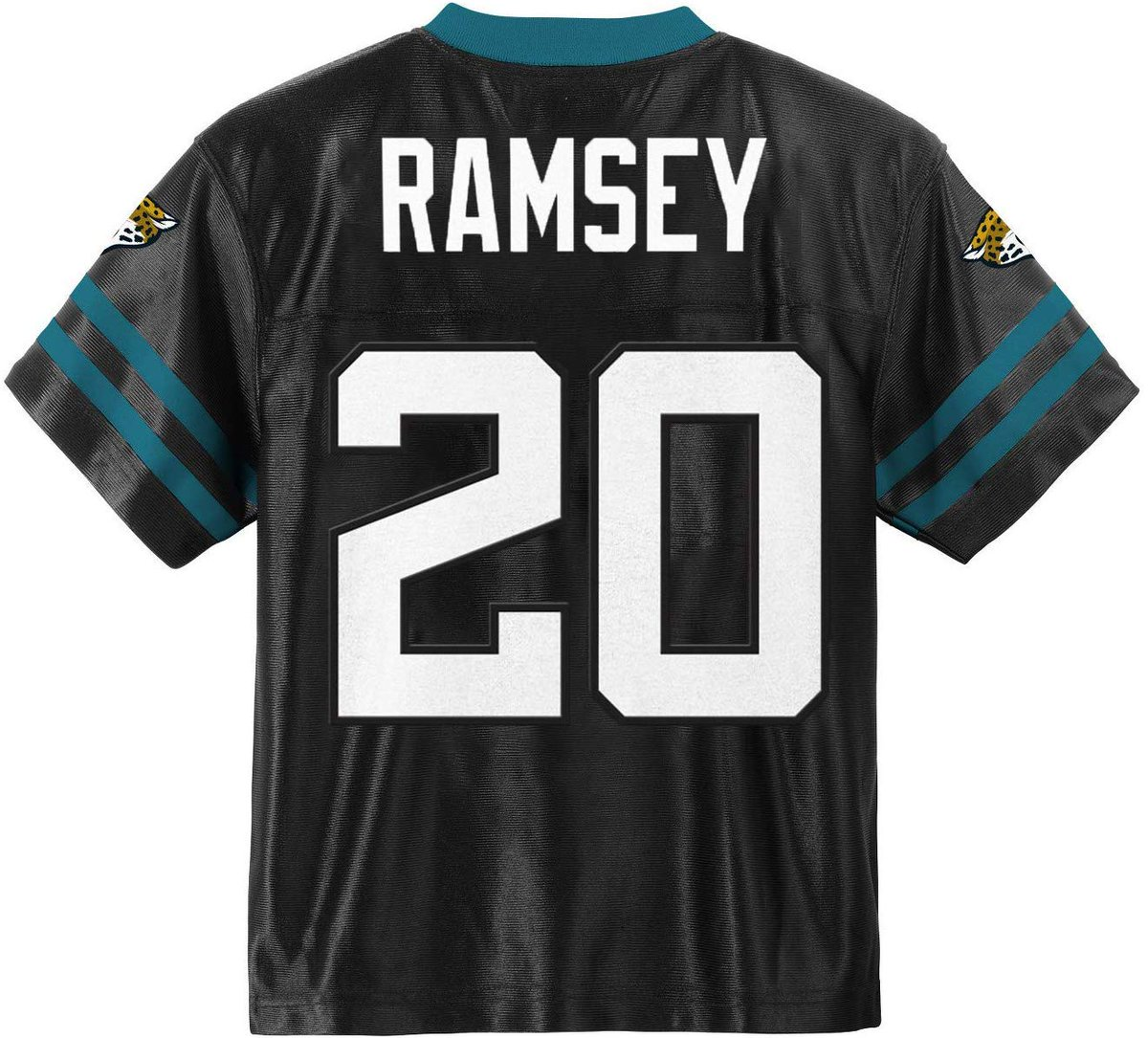 FLASH SALE!!!  Get a @jalenramsey jersey for cheap!!!  *Free shipping to LA.   https:// amzn.to/31jqWyq    <br>http://pic.twitter.com/IS5WK7uOmP
