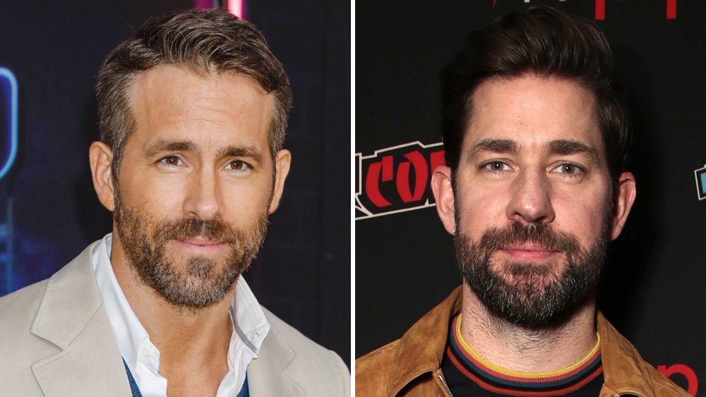 Ryan Reynolds And John Krasinski To Become 'Imaginary Friends' In Paramount Comedy  http:// dlvr.it/RGGm9f     <br>http://pic.twitter.com/Umz3sx2rG2