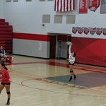 Image for the Tweet beginning: Shelby VarVB gets sectional win