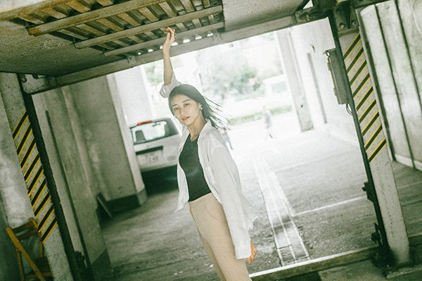 Ayaka Wada interview for She is here  (Thread)  She discusses her views on female empowerment, the idol industry, and her goals for the future.  it's a longass interview so you'll survive the typos & grammar misses <br>http://pic.twitter.com/wLWtcg2lPv