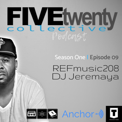 #NowPlaying Season One Episode 9 - FiveTwenty Collective   http:// radio.fivetwentycollective.com     Where Music Meets Ministry<br>http://pic.twitter.com/WBk4mfqJzh