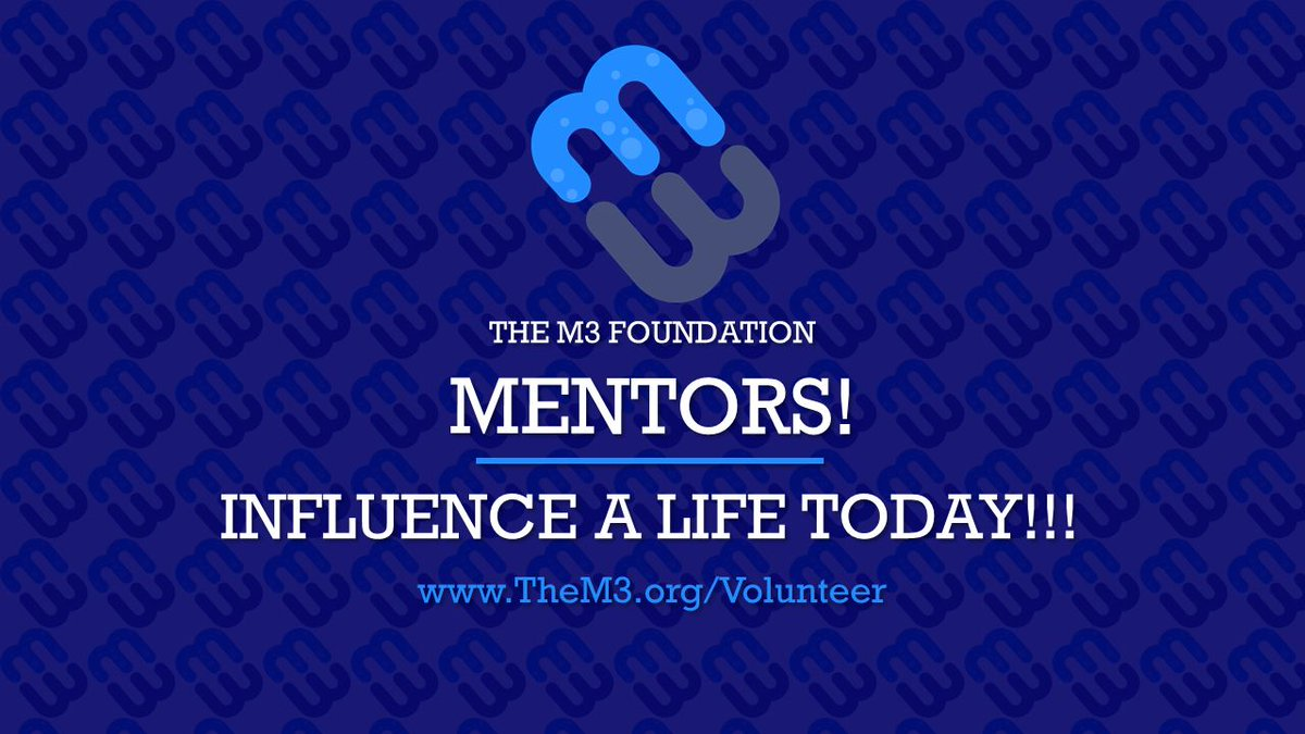 You don't have to wait to start giving back! #M3Motivation #TheM3Foundation #TheM3Conversation #Mentor #Mentorship #Mentoring #Education #NonProfit #Scholarship #college #love #instagood #photooftheday #happy #followme #follow #like4like #picoftheday #friends #instadaily