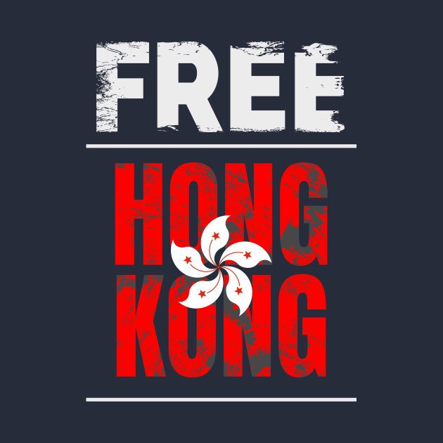 @gurimelby We are really grateful for your nomination. Thank you for let us know we are not alone. It is not that easy to help a lame dog over a stile, especially we are against a big brother of the world. Hope we will go through all these difficulties with the globe. #FreeHongKong #SOSHK https://t.co/YipgwjI0HP
