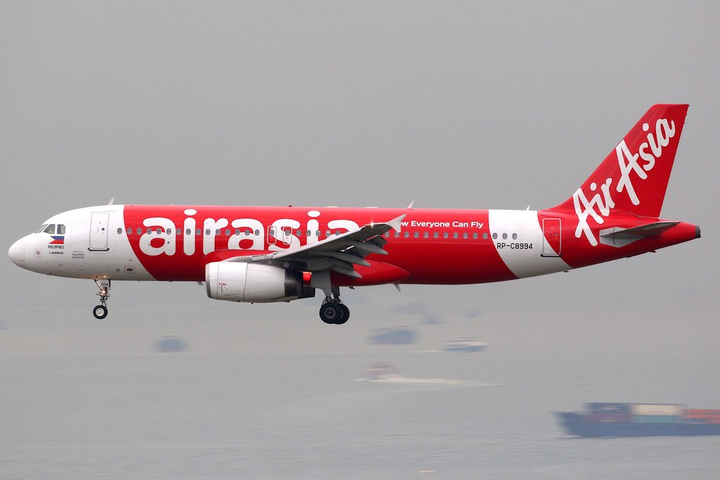 Philippines AirAsia at the launch of winter 2019/20 season is adding Manila – Bacolod service, where it'll offer 3 daily flights.First flight is scheduled on 27OCT19,on board Airbus A320 aircraft @AirAsia #Philippines #Manila #bacolod #airlines #Travel #travelphotography #flight