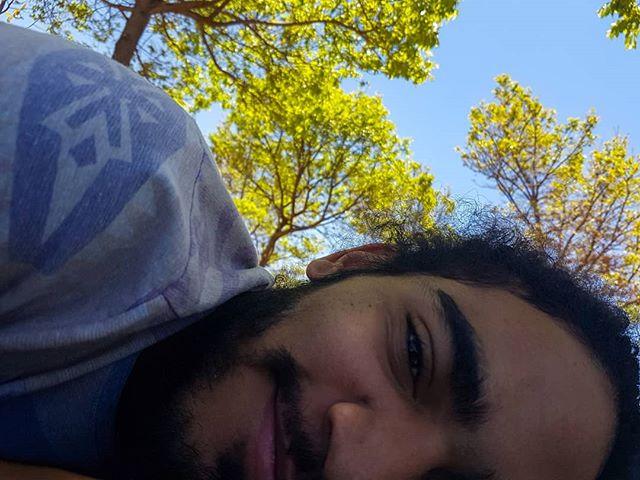 Este mesmo dia, dois anos atrás com meu amô. 🌳🌳 . . . . . #taguapark #taguaparque #bsb #brasilia #park #parque #nature #natureza #trees  📸 https://www.instagram.com/p/B3qJljegEb5/ via https://tweet.photo