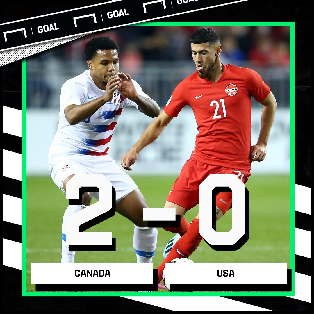 For the first time in 34 years, Canada have defeated the #USMNT <br>http://pic.twitter.com/GRnatXC8yh