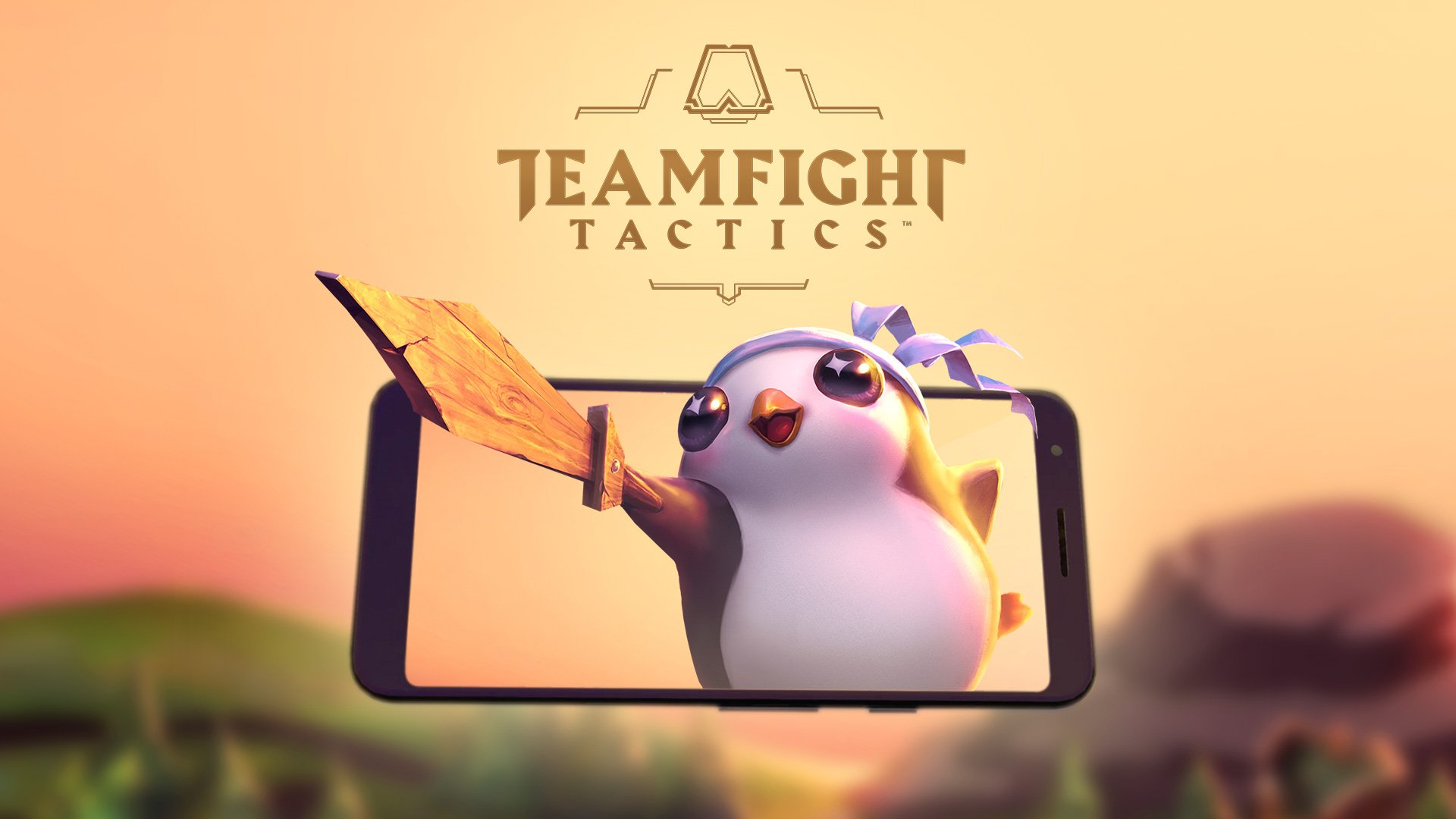 Riot Games, Inc - Teamfight Tactics Mobile