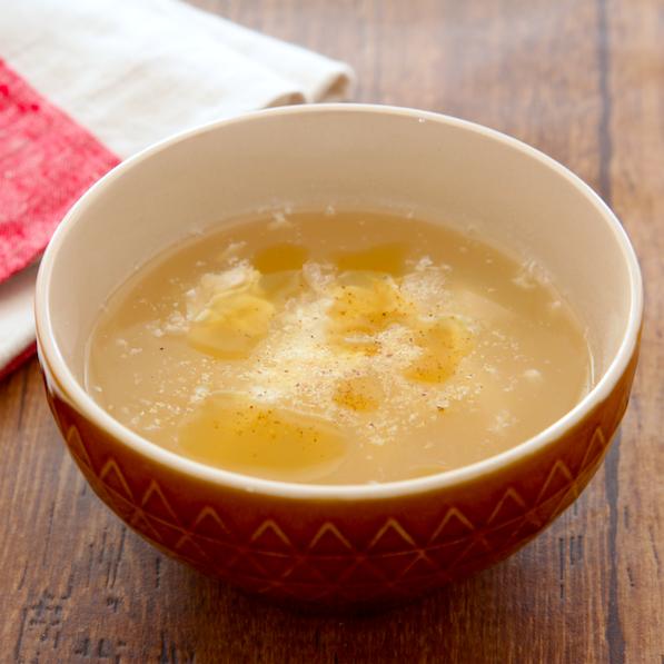 【レシピ】『卵白消費絶品スープ』これ卵白の一番おいしい食べ方なのでは…ってくらいおいしいwwww