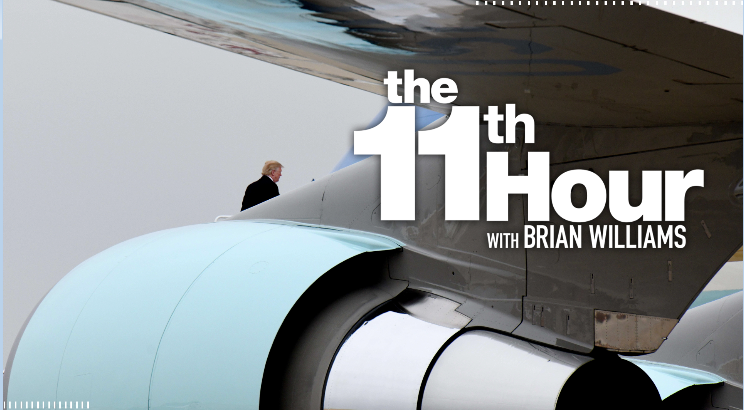 How did we get from a phone call in July to an impeachment inquiry this quickly? Learn more: on.msnbc.com/2oNJ5a0 #11MSNBC #11thHour