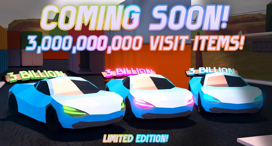 Badimo On Twitter We Are Almost There 3 Billion Visits Is