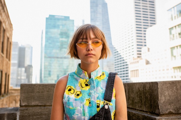 GraceVanderWaal photo