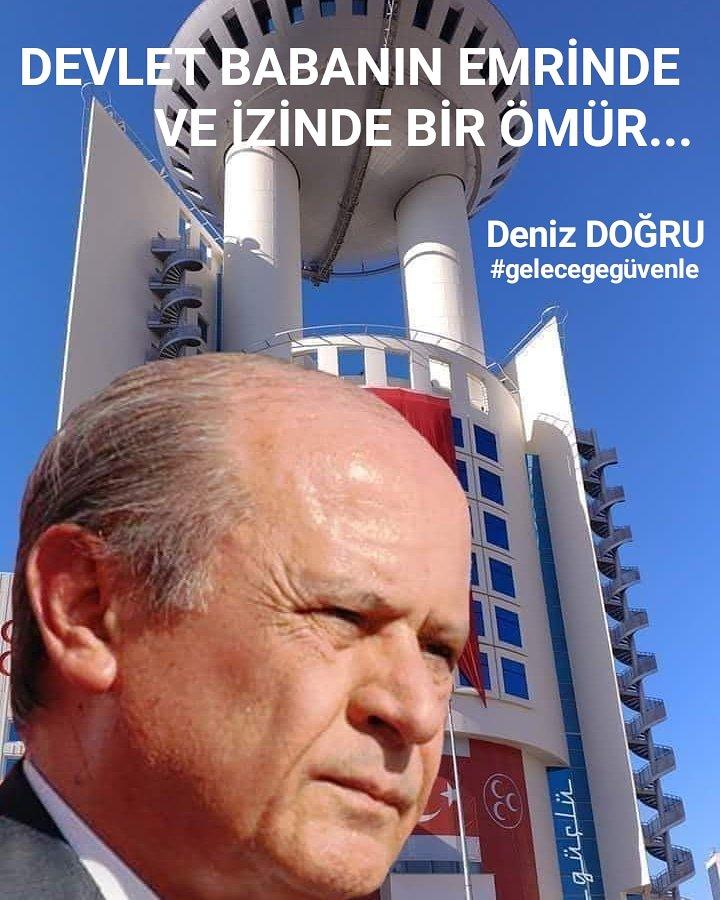 Bir kutlu dava uğruna feda edilen bir ömür...  ''LİDERE SADAKAT, DAVAYA SADAKATTİR''  Türk Milliyetçiliği Davası'nın Liderliğini yapan Türkmen Beyi Devlet BAHÇELİ'ye Allah c.c uzun ömürler versin. Bizlere de liderine ''Kayıtsız Şartsız '' itaat edenlerden olmayı nasip etsin...