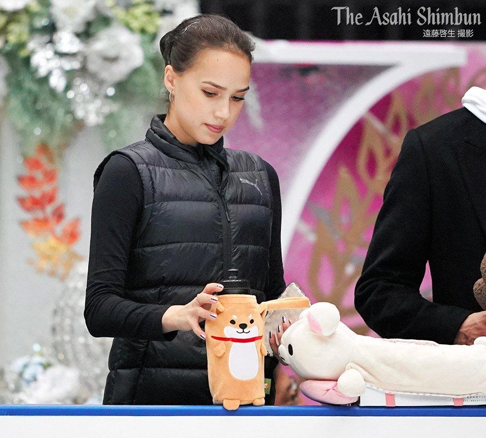 Japan Open 2019 | 5 октября 2019 | Saitama Super Arena - Страница 3 EGB-QKhVAAAf_ed?format=jpg&name=medium