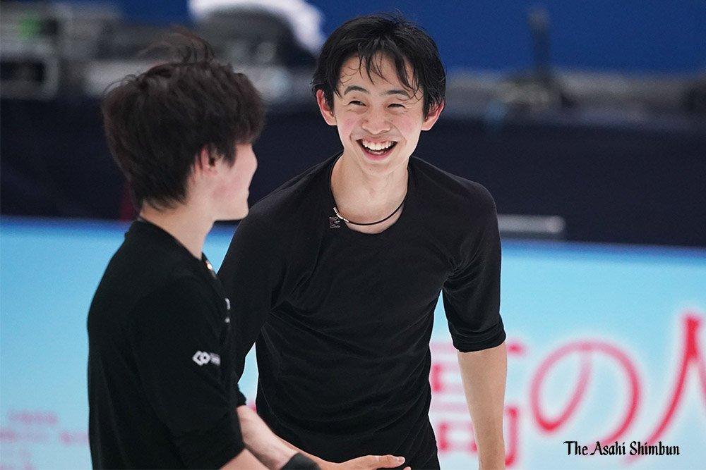 Japan Open 2019 | 5 октября 2019 | Saitama Super Arena - Страница 3 EGB-jIgUEAInUQW?format=jpg&name=medium