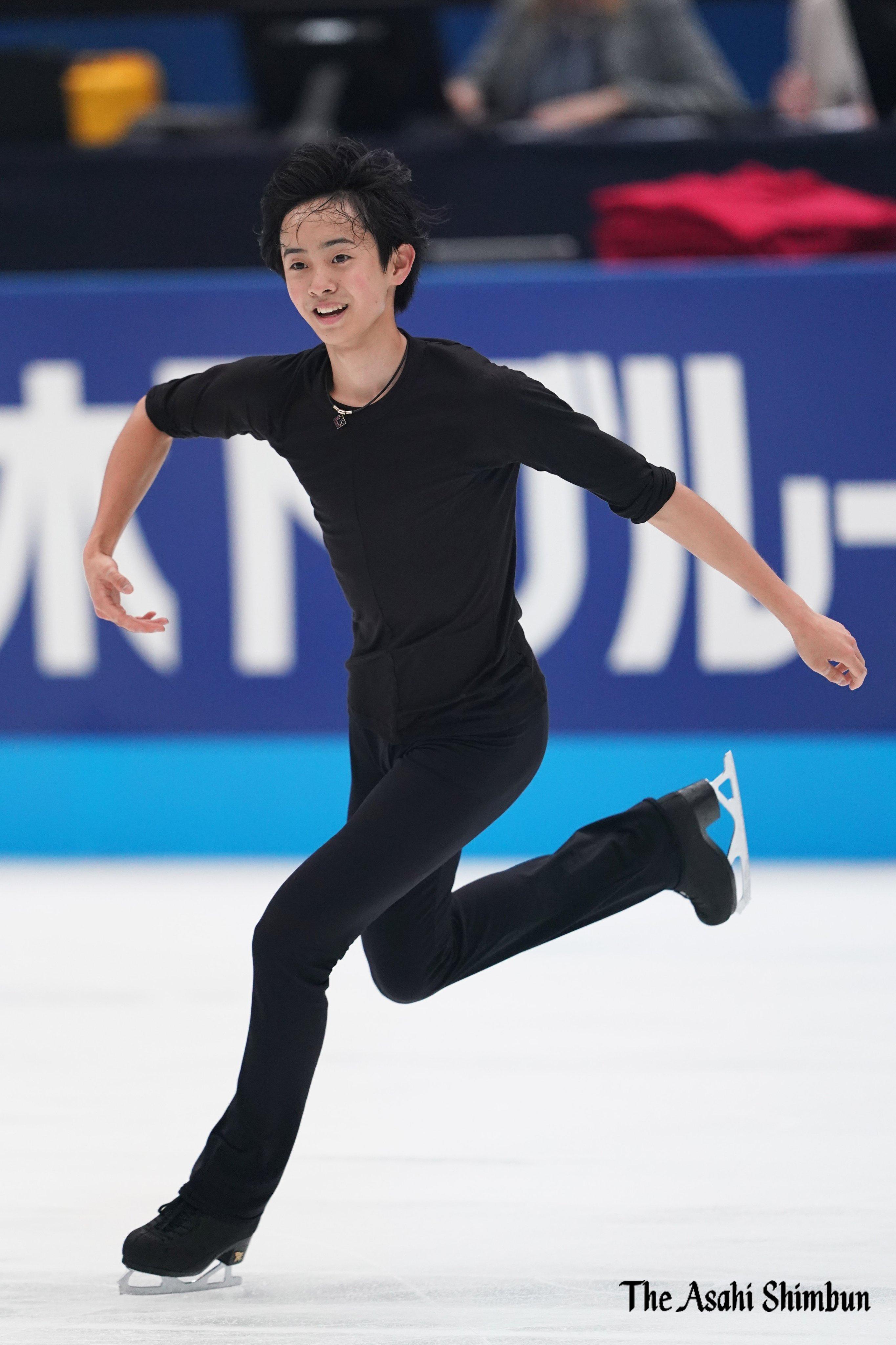 Japan Open 2019 | 5 октября 2019 | Saitama Super Arena - Страница 3 EGB-jImUYAAKVos?format=jpg&name=4096x4096