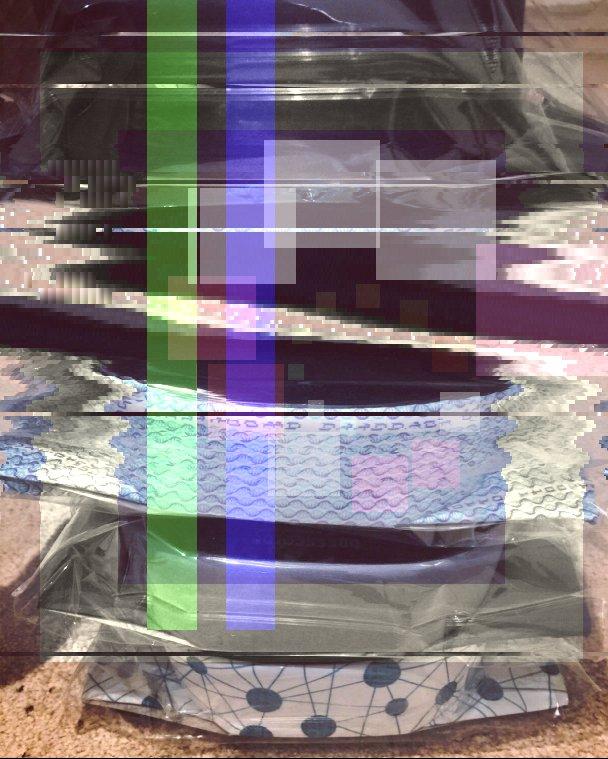 👌🆙 glitch thursday algorithm dna spaceinvader nodejs bot color Origin img by @dresscodeshirts