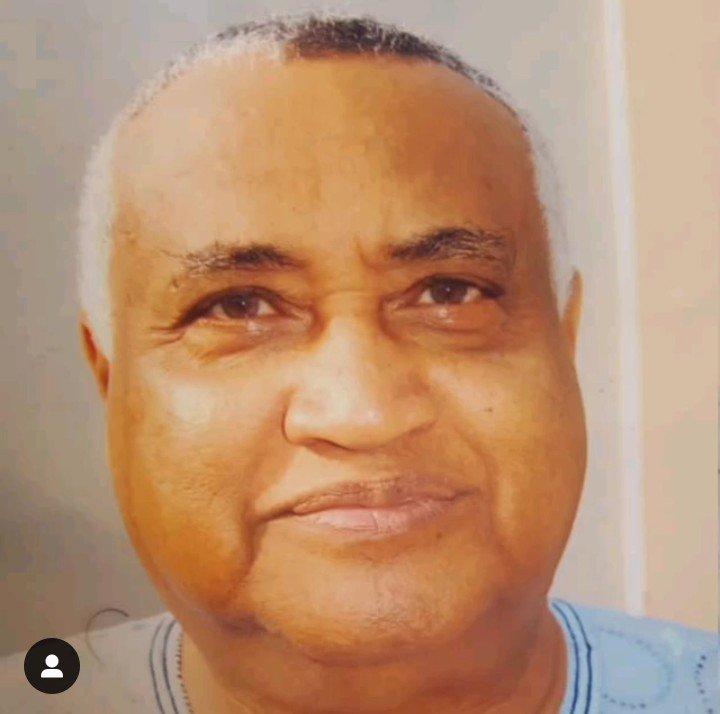Breaking! #BBNaija Ex-housemate Joe Abdallah's Father Is Dead  Former big brother naija season 4 housemate, Joe Abdallah, loses dad. May is soul rest in perfect peace.  #BBNaijaUpdates #BBNaijaEviction #BBNajia #nationalboyfriendsday<br>http://pic.twitter.com/fLlNZJbJXs