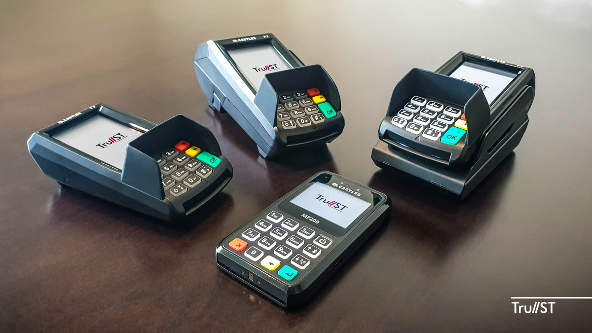 Our suite of point-of-sale solutions are swift, sleek and secure. Speak to one of our payment experts today about which one will take your business to the next level #POS https://t.co/lputvg7U0c