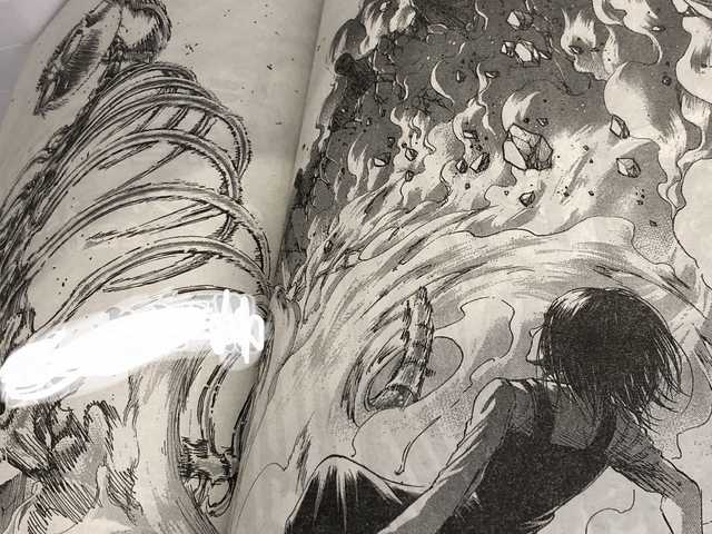 Paolo On Twitter Aot122spoilers Wtf Is Gabi Looking At Rod Reiss Titan 2 0 Coming Character » rod reiss appears in 8 issues. rod reiss titan 2 0 coming