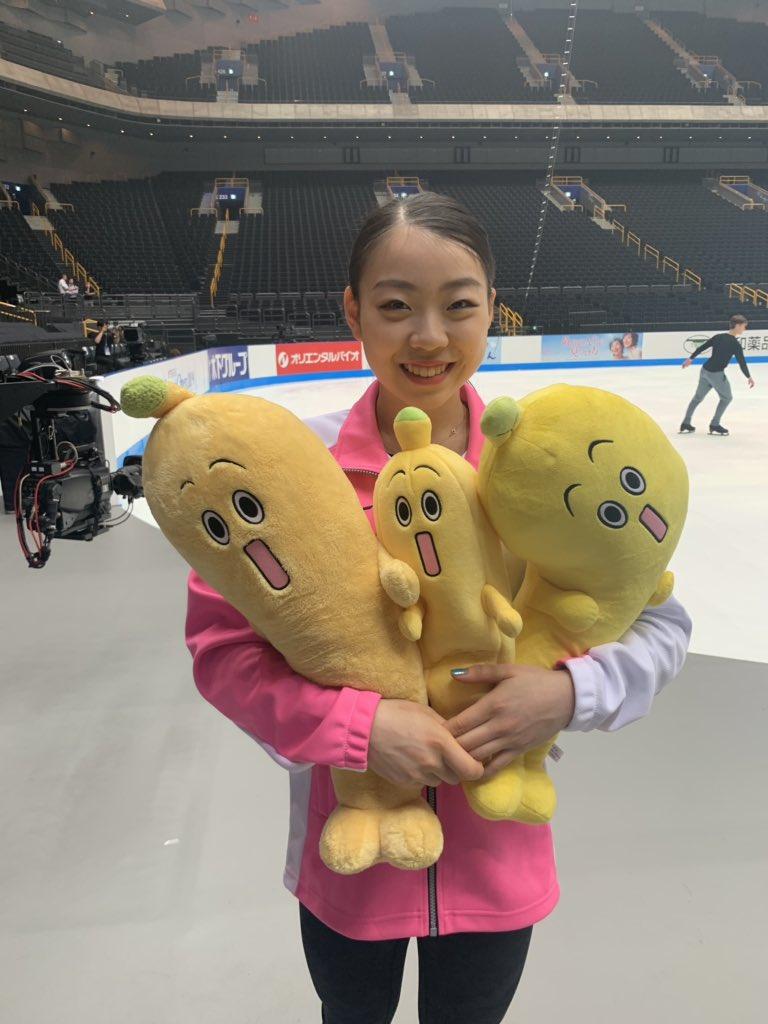 Japan Open 2019 | 5 октября 2019 | Saitama Super Arena - Страница 3 EGBo27BUwAAn6cQ?format=jpg&name=medium