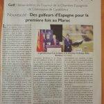 Image for the Tweet beginning: #Articulo publicado en el periodico