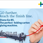 Image for the Tweet beginning: The Diana Go is more