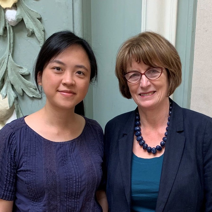 Delighted my constituent Dr Mu-Chun Chiang will now receive a tier-two visa following my representations to the @ukhomeoffice alongside a fantastic campaign from her supporters. The initial decision to deport her was a disgrace and should never have been taken @patel4witham.
