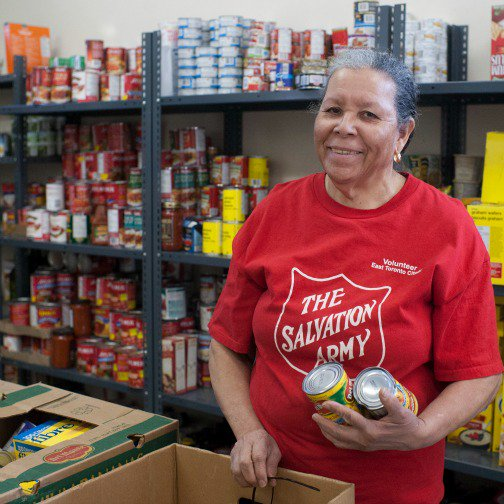 "The Salvation Army on Twitter: ""As the busy holiday season ..."