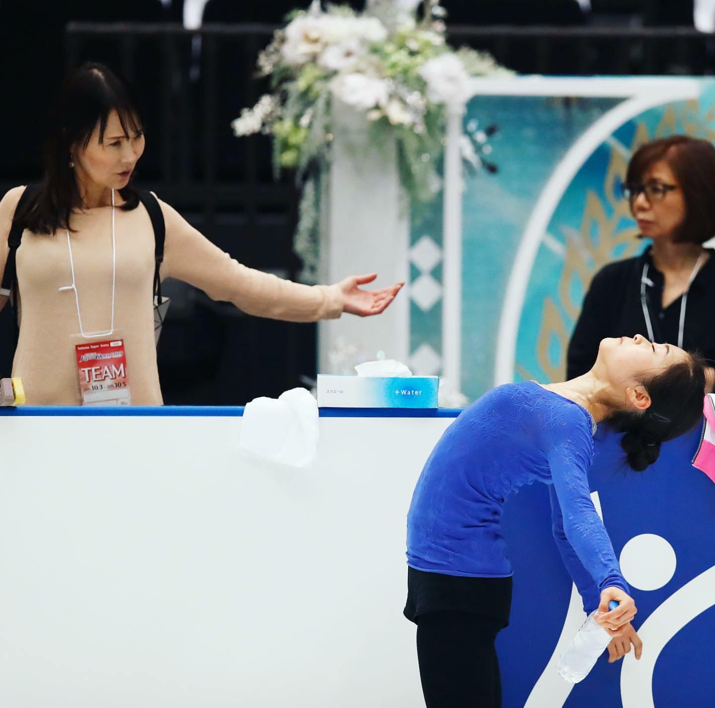 Japan Open 2019 | 5 октября 2019 | Saitama Super Arena - Страница 3 EGCBKaUUUAY5WwL?format=jpg&name=large