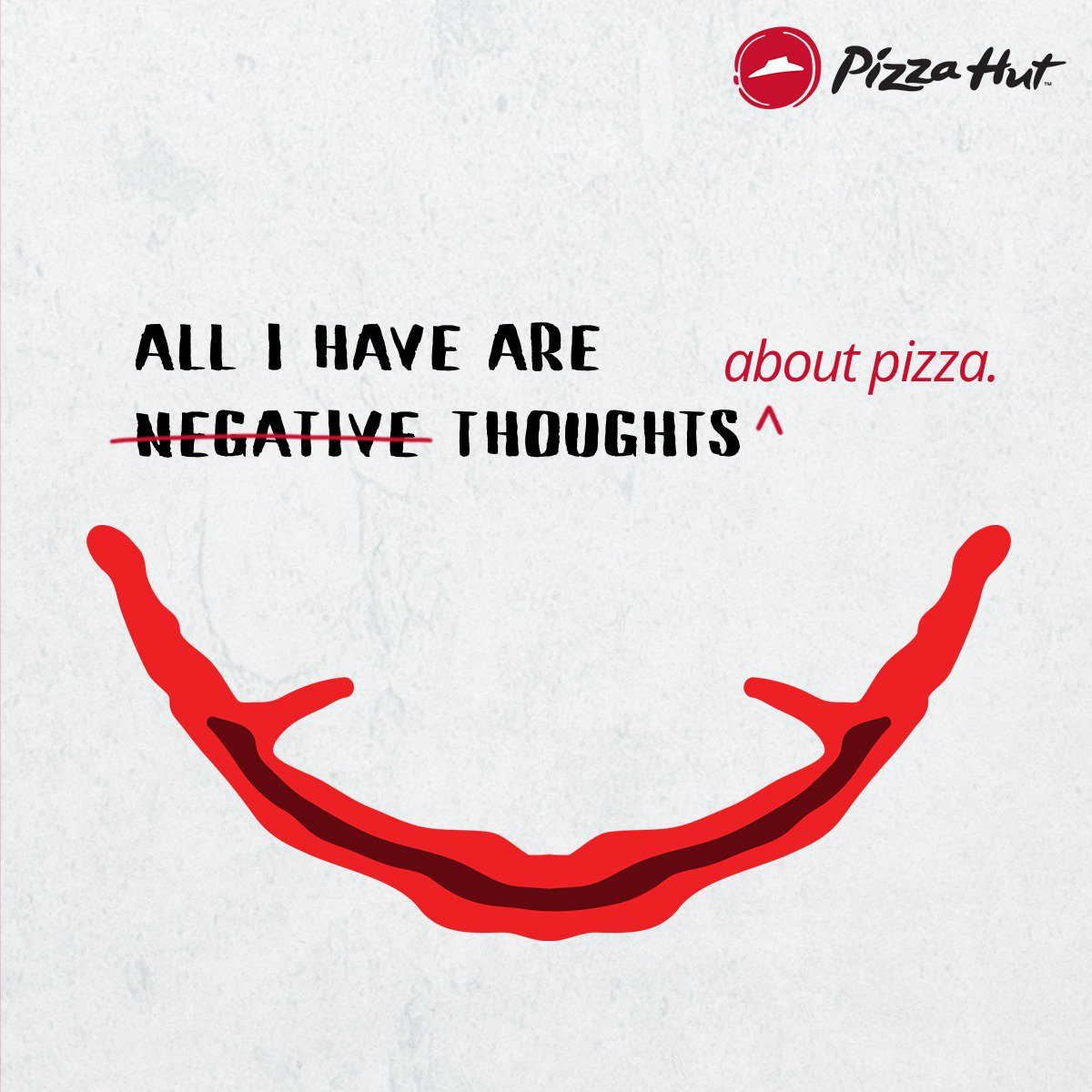 The joker has his way of making people smile and we have ours TastiestPizzasAt99 Joker https t.co asHcZbMblW