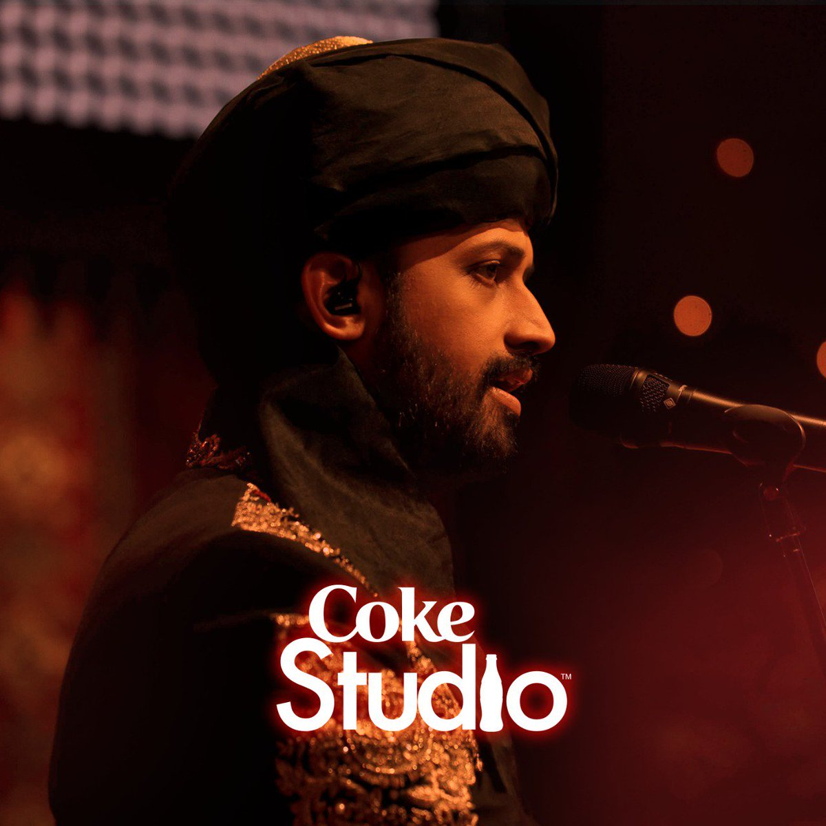 "Atif Aslam on Twitter: ""Coke Studio Season 12 Coming Soon! Gear up! # AtifAslam #Aadee #Aadeez #CokeStudio #Season12… """