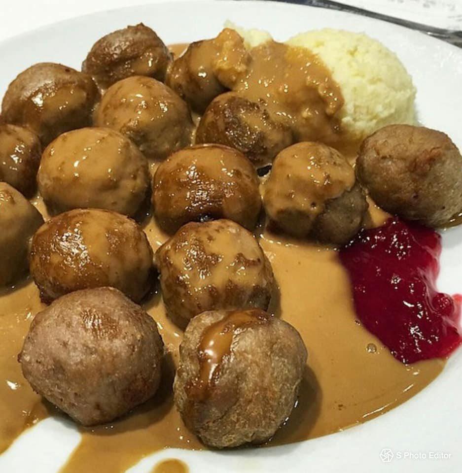 Resepi Makanan Malaysias Tweet Resepi Meatball Dan Sos