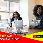 Would you like to book an appointment for a free tax consultation?  Let our team members assist you in whatever tax concern you have right now. Connect with us today!  Click here: https://t.co/wyTih7BeFH