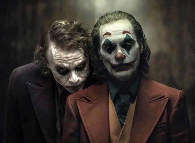 Joker Wallpaper Iphone Joaquin