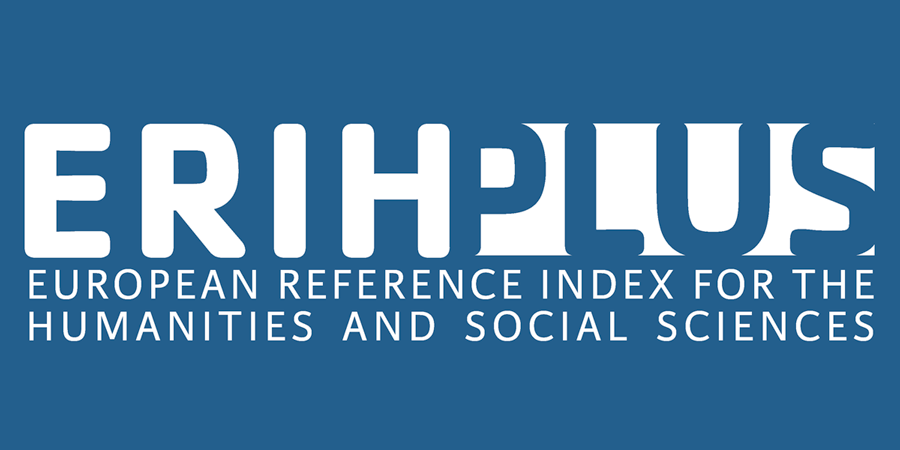 "Salud Colectiva على تويتر: ""El European Reference Index for the Humanities  and the Social Sciences nos envió la frase tan esperada: ""Salud Colectiva  ha sido aprobada para su inclusión en ERIH PLUS"". ¡"