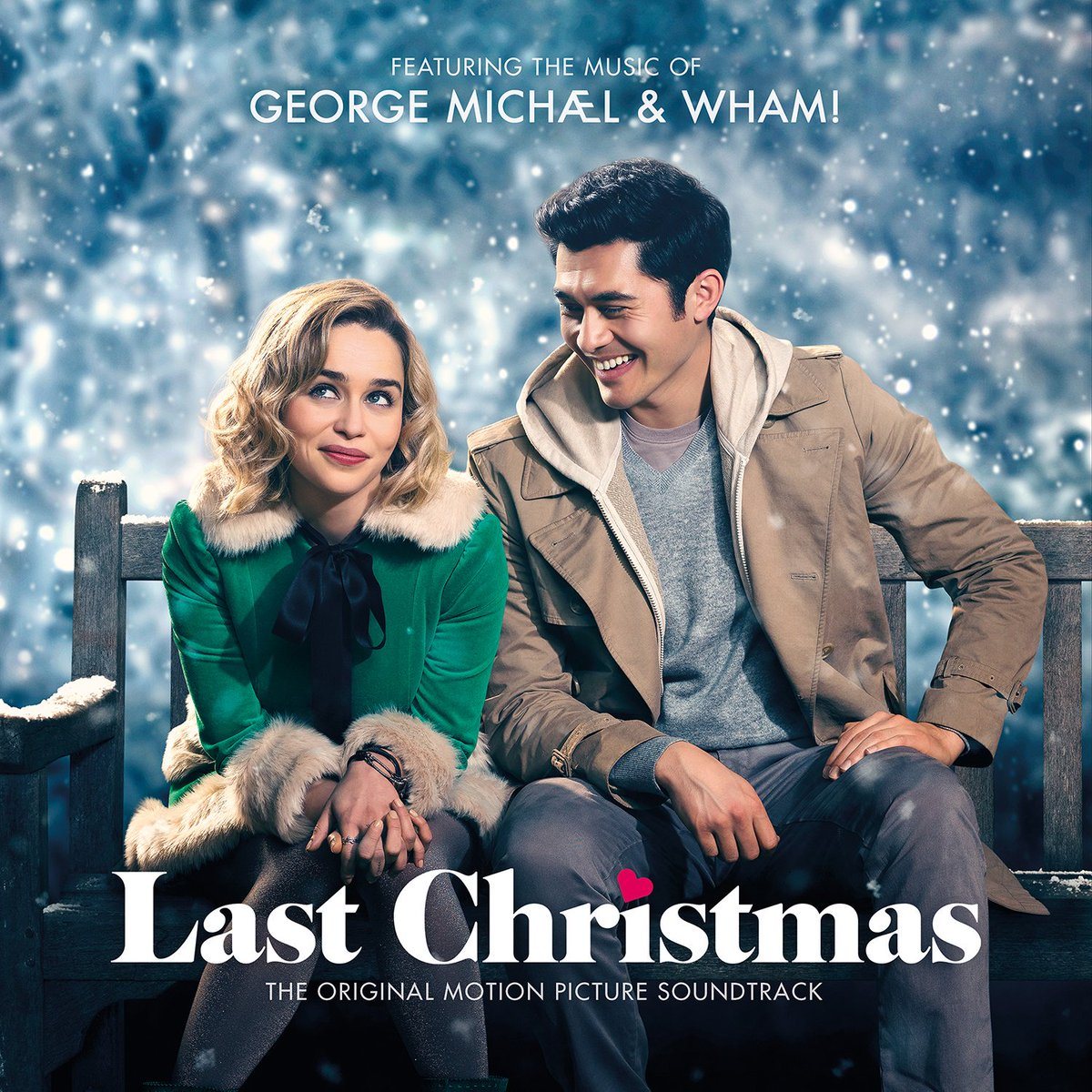 Last Christmas Album Cover.George Michael Official On Twitter We Are Thrilled To