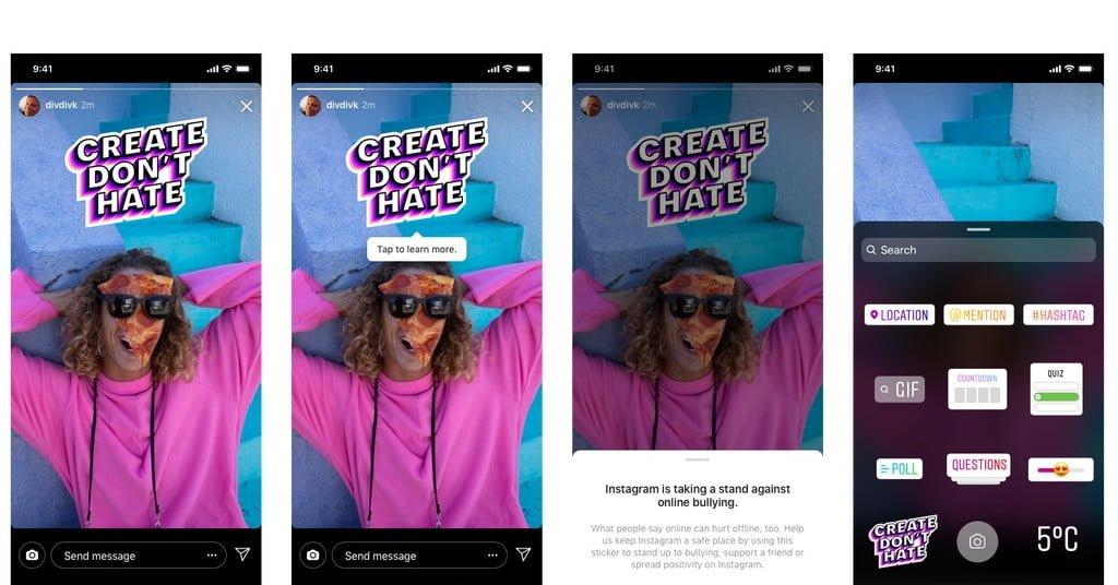 Así es cómo #Instagram combatirá el bullying o acoso cibernético