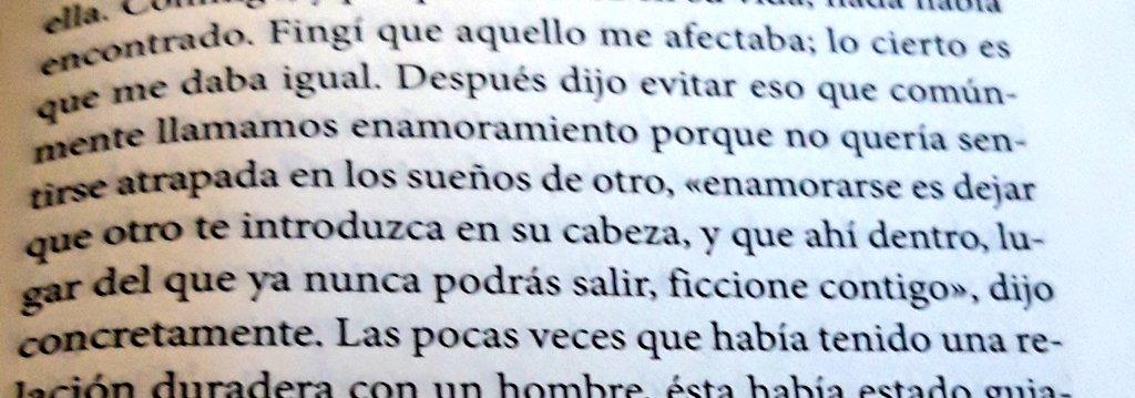 Enamoramientos  #TrilogíaDeLaGuerra A. Fdez. Mallo