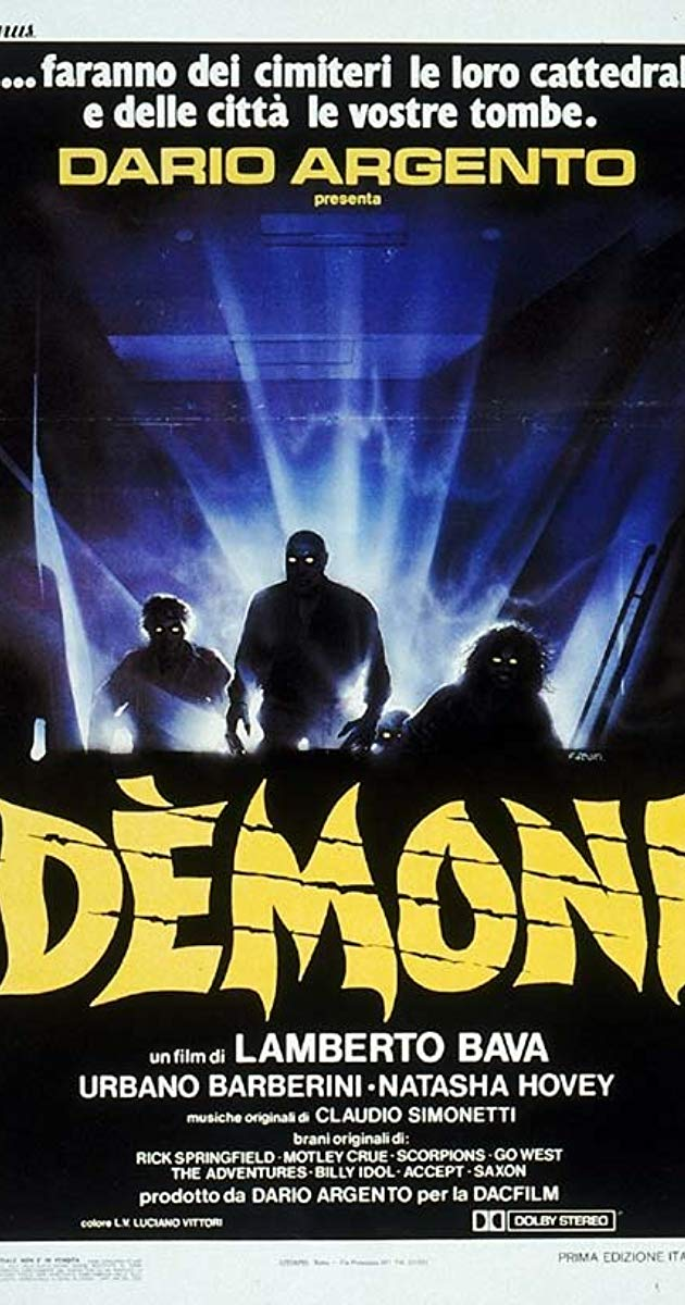 Psychotronic Daily on Twitter: