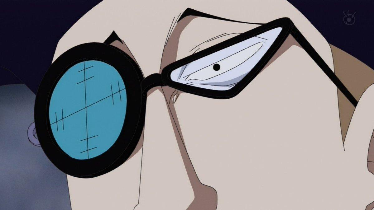 嘲笑のひよこ すすき 本日10月5日は One Piece の黒ひげ海賊団狙撃手 音越 ヴァン オーガーの誕生日 おめでとう Onepiece ワンピース ヴァン オーガー生誕祭 ヴァン オーガー生誕祭19
