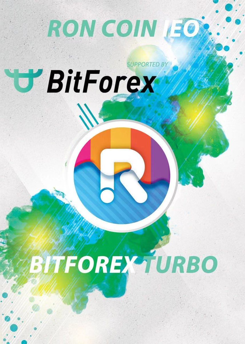 急成長を遂げる世界ランク6位の仮想通貨取引所「BITFOREX/ビットフォレックス」で暗号通貨「RON/ロン」がIEOを実施