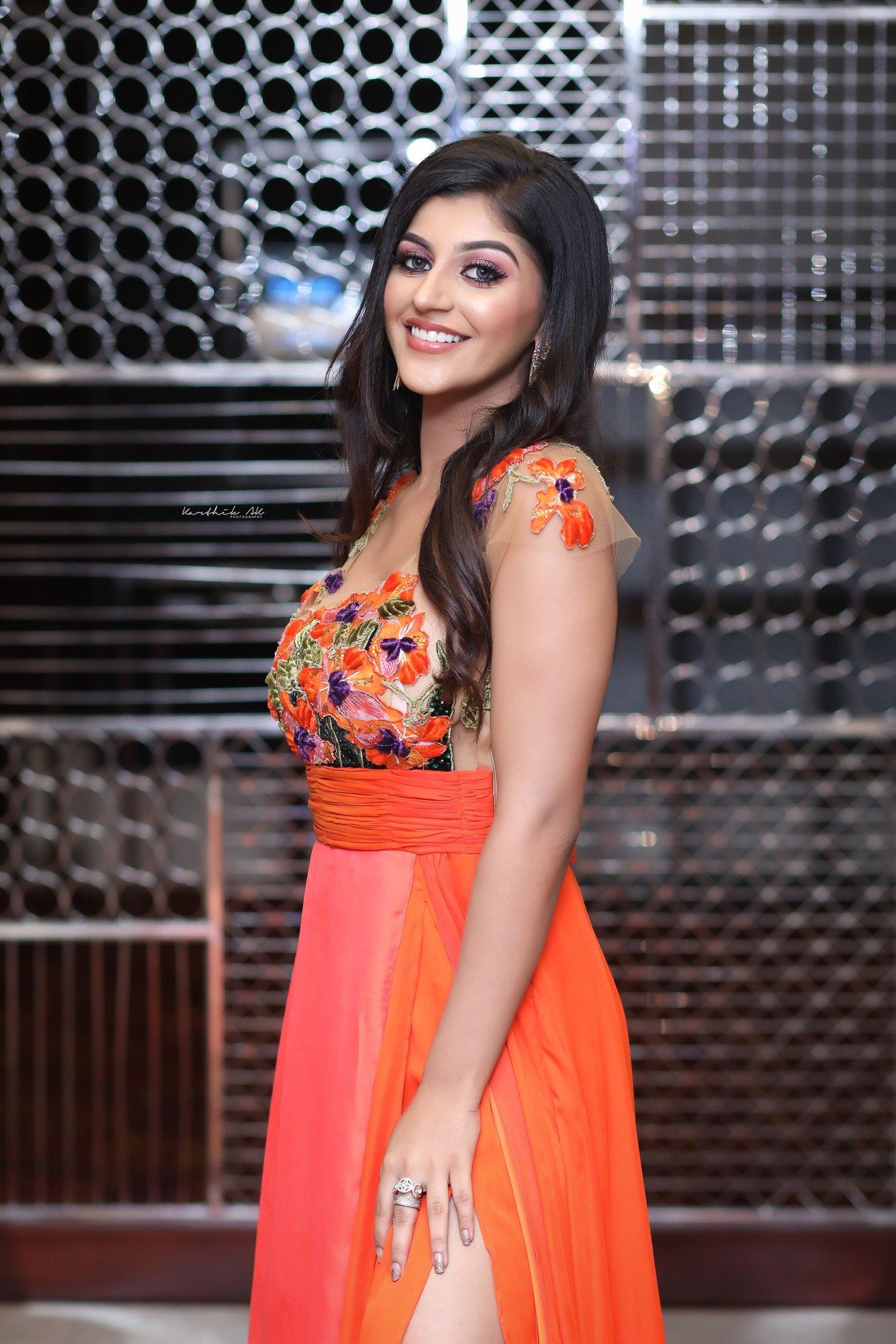 Yashika Anand Hot
