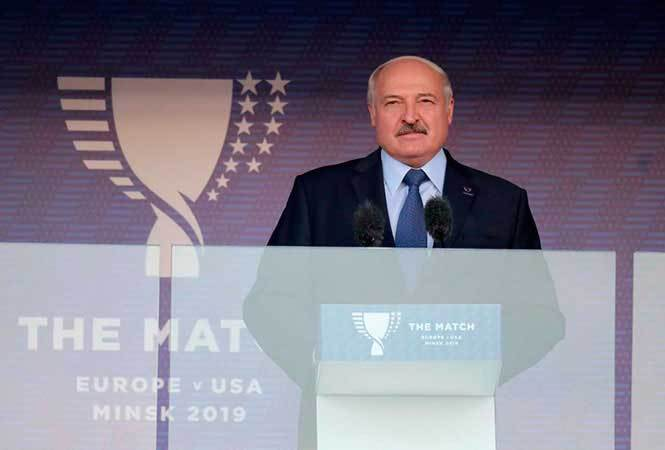 test Twitter Media - Belarus President Green Lights Possible Joint #Olympic Bid With Ukraine https://t.co/YRzo1cdFFp https://t.co/qtWO7wm5aX